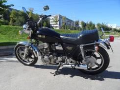Yamaha XS750Special