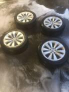"Колеса с Volkswagen Passat R17 5/112. 8.5x17"" 5x112.00 ET41 ЦО 57,1мм."