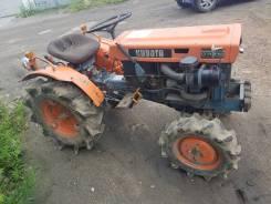 Kubota B7000. Мини трактор , 12 л.с.