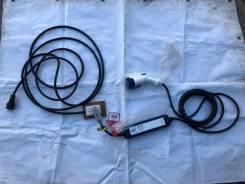 Кабель зарядный. Nissan Leaf, AZE0 EM57