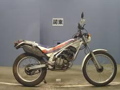 Honda TLR 250, 1992
