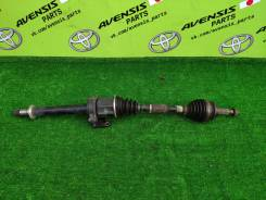 Привод правый 2AZ-FSE Toyota Avensis