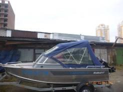 """Лодка """"Windboat-47"""""""