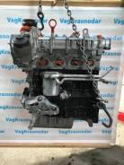 Двигатель CAX VW Tiguan Passat B7 Golf 6 1.4TSI