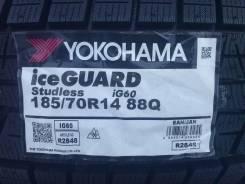 Yokohama Ice Guard IG60. зимние, без шипов, 2018 год, новый
