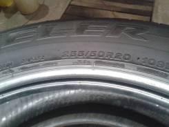 Bridgestone Dueler H/P Sport, 255/50/20