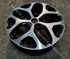 Диск колесный литой Renault Kaptur 2016> 403003711R