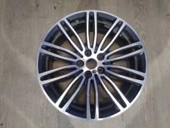 Диск колесный BMW 5er G30 G31 G38 (2016-нв) [36117855085]