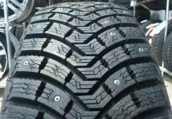 Michelin Latitude X-Ice North 2+. Зимние, шипованные, новые. Под заказ
