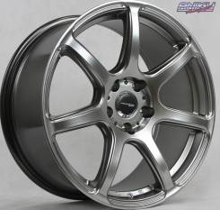 "Work Emotion T7R. 8.5x18"", 5x114.30, ET30, ЦО 73,1 мм."