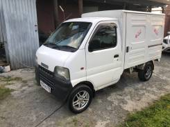Suzuki Carry Truck, 2000