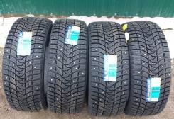 Michelin X-Ice North 3. Зимние, шипованные, новые