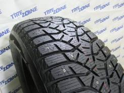 Bridgestone Blizzak Spike-02 SUV. зимние, шипованные, 2018 год, новый