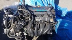 Двигатель R18A Honda Crossroad RT1 /RealRazborNHD/