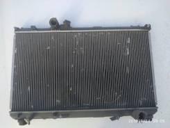 Радиатор охлаждения двигателя тойота марк 2 100 кузов