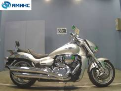 Мотоцикл Suzuki Boulevard M109R на заказ из Японии без пробега по РФ, 2008