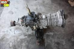 МКПП. Mitsubishi Pajero, V26C, V26W, V26WG, V46V, V46W, V46WG Mitsubishi Montero, V26W, V46W 4M40