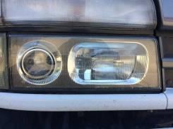 Фара. Mitsubishi Fuso