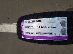 Nexen Winguard Ice Plus Made in Korea!, 175/70 R14