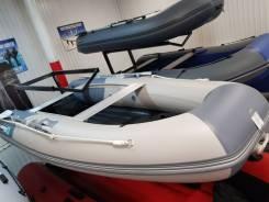 Лодка Гладиатор 350
