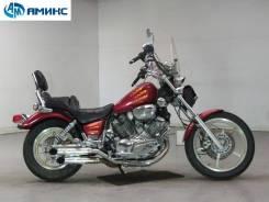 Мотоцикл Yamaha XV 1100 Virago на заказ из Японии без пробега по РФ, 1998