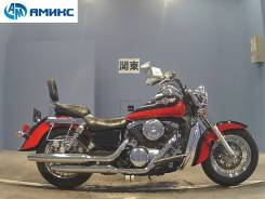 Мотоцикл Kawasaki VN Vulcan 1500 Classic на заказ из Японии без пробега по РФ, 1996