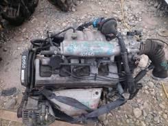 Контрактный ДВС Toyota Caldina 3S-FE С Гарантией до 6 месяцев