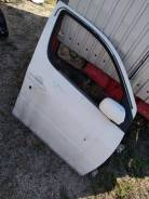 Дверь боковая. Daihatsu YRV, M201G K3VE, K3VET