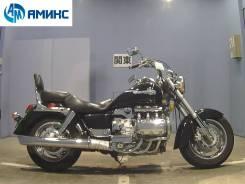 Мотоцикл Honda Valkyrie 1500 на заказ из Японии без пробега по РФ, 2004