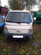 Hyundai Porter II. Продам Hyunday Porter 2, 90куб. см., 1 000кг., 4x2