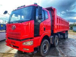 FAW J6. Продается грузовик FAW, 8 600куб. см., 40 000кг., 8x4
