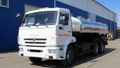 КамАЗ 65115 водовоз молоковоз бочка автоцистерна АЦ АЦПТ, 2019