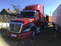 Freightliner Columbia. Продам седельный тягач International Prostar, 12 700куб. см., 30 000кг., 6x4