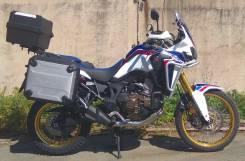 Honda CRF1000 Africa Twin. 1 000куб. см., исправен, птс, без пробега