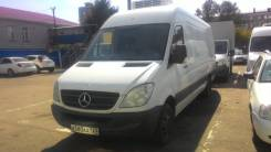 Mercedes-Benz Sprinter, 2011