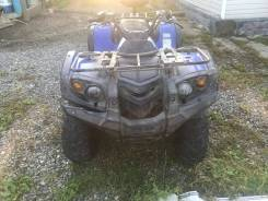 Stels ATV 500H. исправен, есть псм\птс, с пробегом