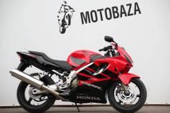 Honda CBR 600F4i. 600куб. см., исправен, птс, без пробега