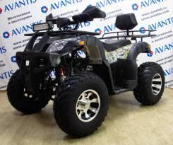 Avantis ATV Classic 200 Premium, 2019. исправен, без псм\птс, без пробега