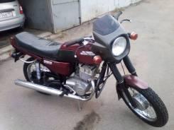 Ява 350 638/00, 1989