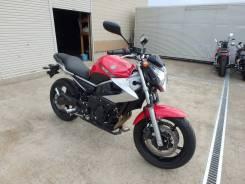 Yamaha XJ, 2010