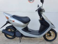 Honda Dio AF63 Z4. 50куб. см., исправен, без пробега