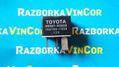 Реле. Toyota: Windom, Allex, Corolla, Altezza, MR-S, Dyna, Estima, Opa, Vista, Carina, Vista Ardeo, WiLL Cypha, Corolla Runx, bB, Corolla Spacio, WiLL...