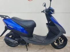 Suzuki Lets 2. 50куб. см., исправен, птс, без пробега