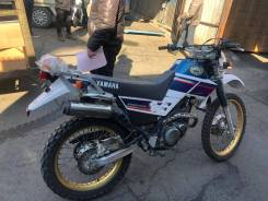 Yamaha Serow, 1997