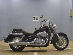 Honda Shadow 750, 2004