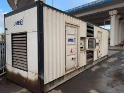 Дизельный генератор volvo penta TAD1345GE