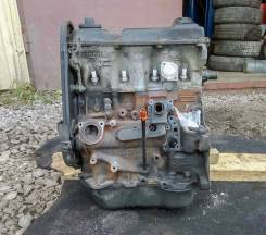 Двигатель в сборе. Volkswagen Passat ADZ