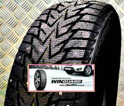 Nexen Winguard WinSpike WS62. Зимние, шипованные, 2019 год, новые