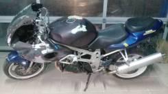 Мотоцикл Suzuki TL1000S, 1997г, полностью в разбор!