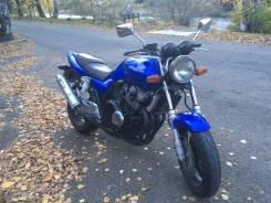 Honda CB 400, 2002